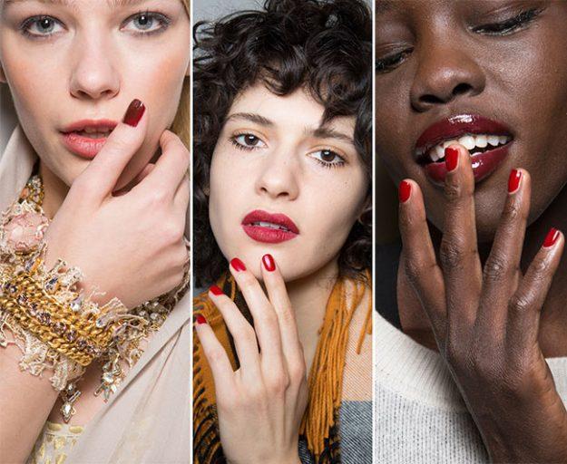 fall_winter_2015_2016_nail_trends_red_nail_polish