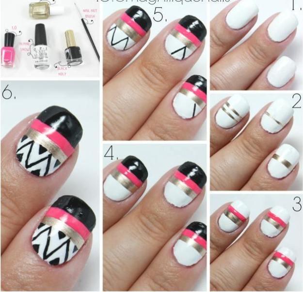 easy-nail-art-tutorials41