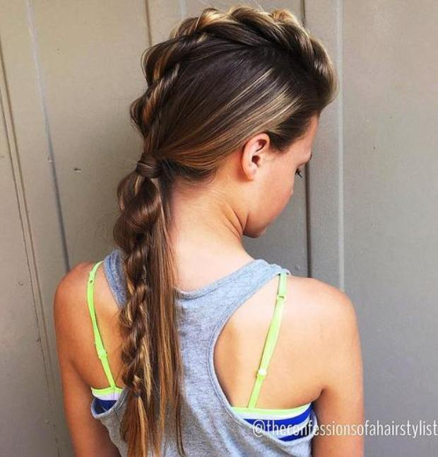 15-simple-fauxhawk-hairstyle-for-long-hair