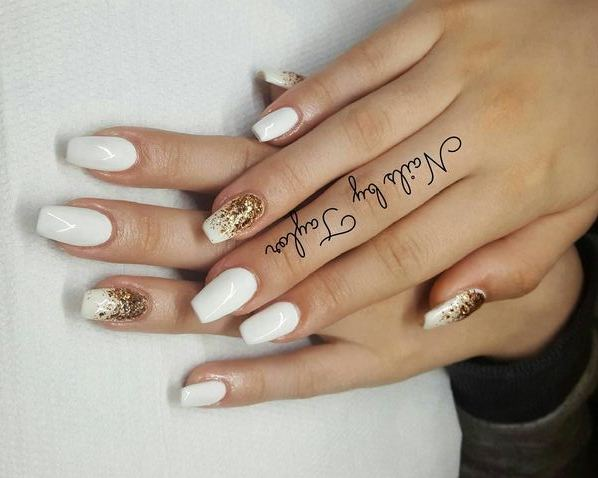 gold-nails-white