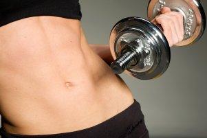спортивная диета для сжигания жира у женщин