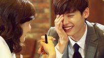 Lee Jong Suk (I Can Hear Your Voice)