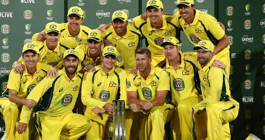 Australia T20 World Cup Squad
