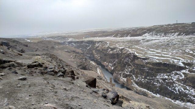 kars-ermenistan sınırı