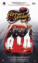 Ferrari Ki Sawaari filmi