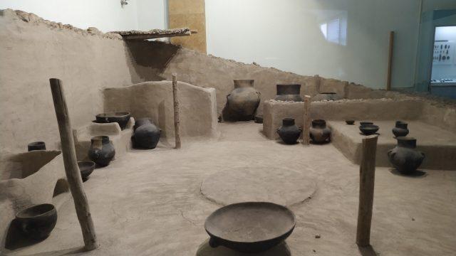 Niğde Gezilecek Yerler niğde müzesi