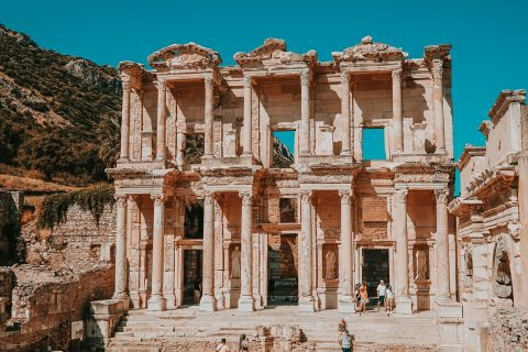 Türkiye'de Online Gezilebilen Müzeler
