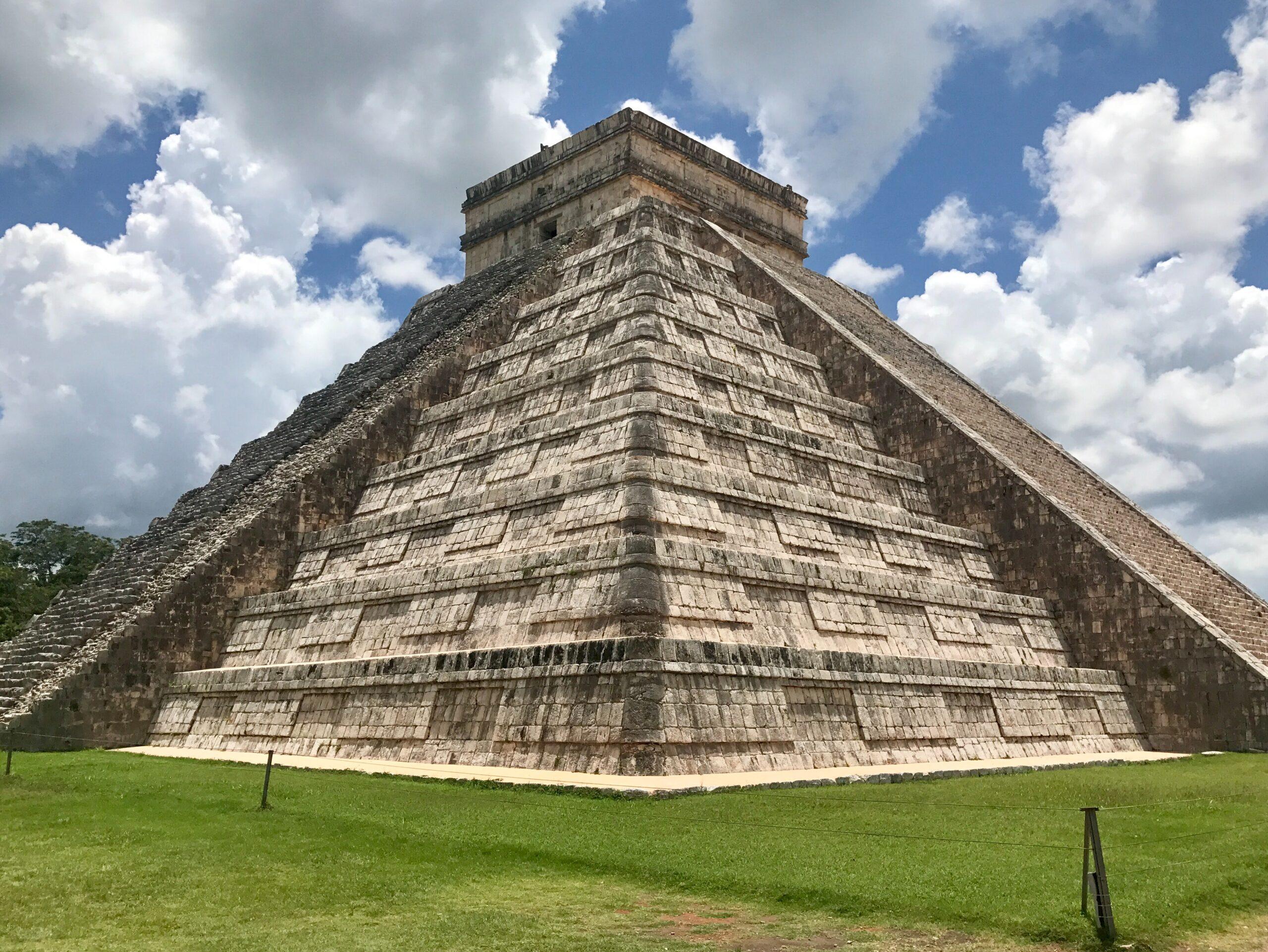 Chichen Itza Meksika