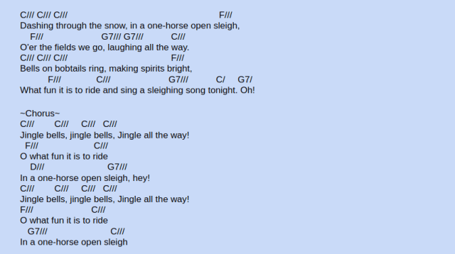 Kolay Ukulele Şarkıları