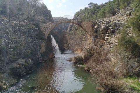 Clandras Köprüsü Hikayesi