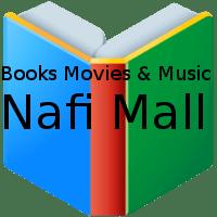 Nafi Mall-books