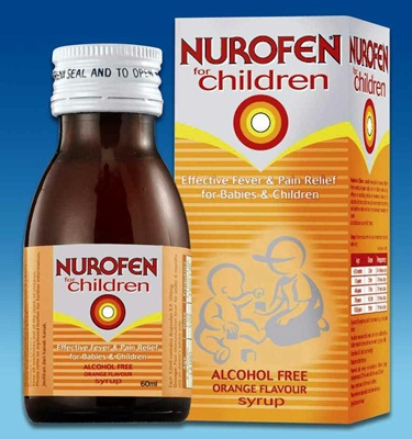 Rawat demam bayi 7 bulan - Natural remedy vs Natural Vitamin (1/6)