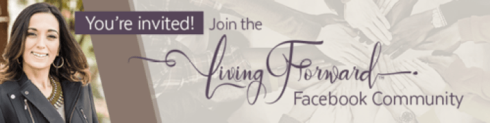 Living Forward Facebook Community