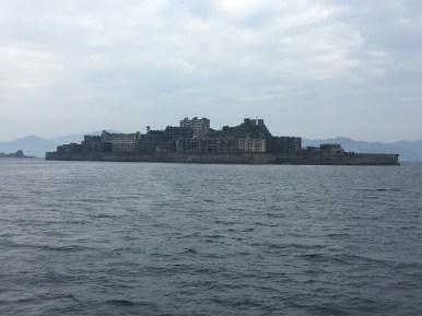 """Battleship Island"""