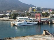 Shimabara Port