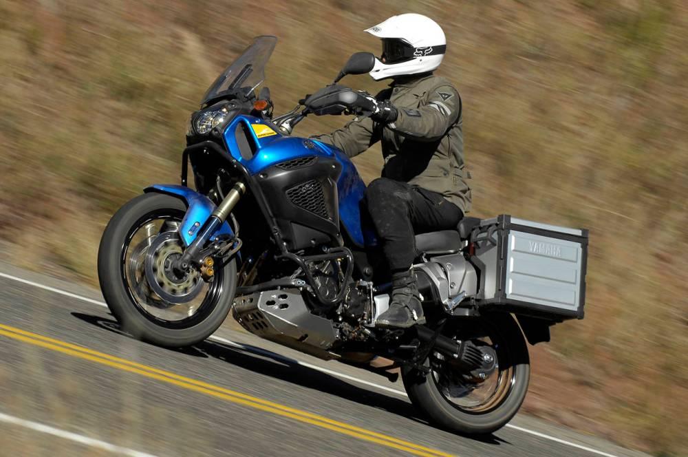 Footage Fridays: Adventure Touring with the KTM 990 and Yamaha Super Ténéré (2/3)
