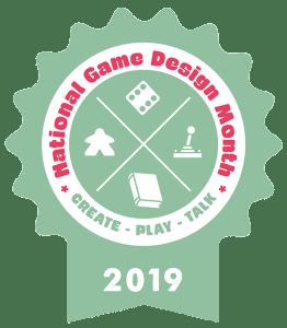 Naga Demon Badge 2019