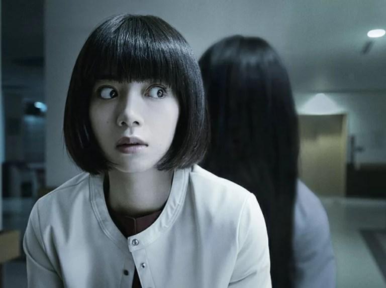 貞子 映画感想