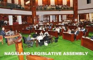 nagaland-legislative-assembly