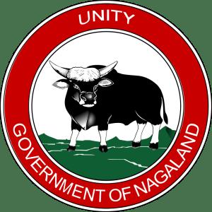 nagaland state government logo