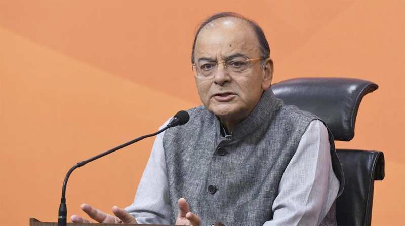 India has potential to achieve 7-8% growth: Jaitley