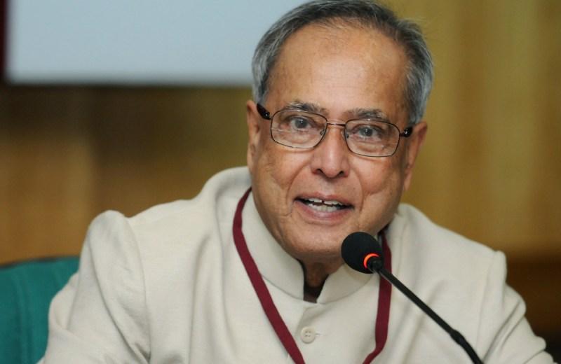 Idea of India will prevail to defeat divisive tendencies & intolerance: Pranab Mukherjee