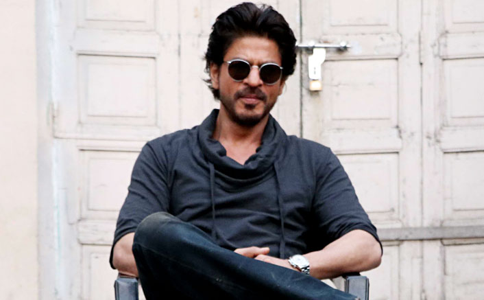 Shah Rukh Khan wants to do away with the tag of being a superstar