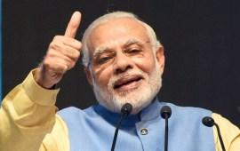 Govt will double farmers'  income by 2022: PM Modi