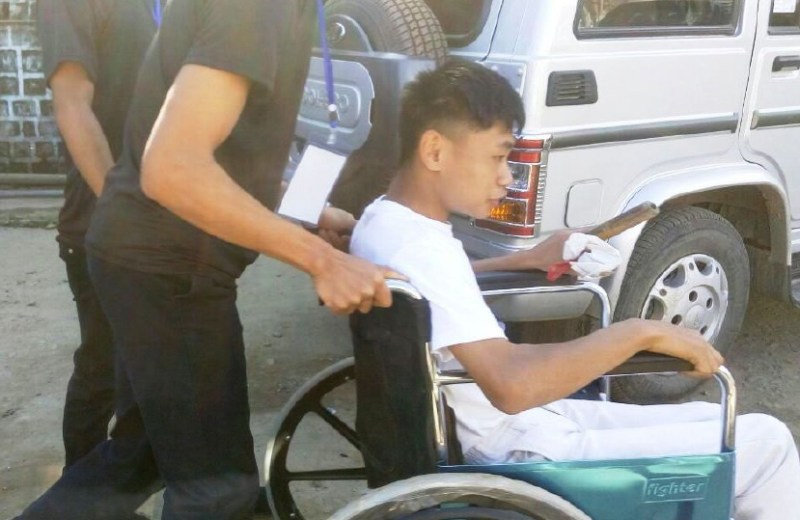 Disability: The missing issue of Election 2018