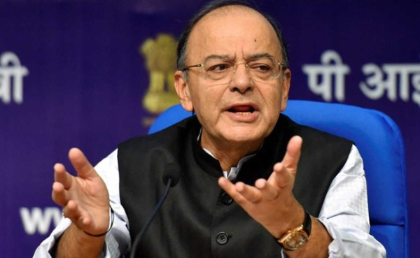 Demonetization led to formalization of economy, expanded tax base: Jaitley