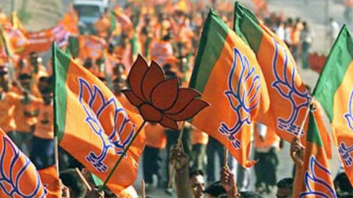 Within hours of forming Govt,  BJP questions credibility of Church