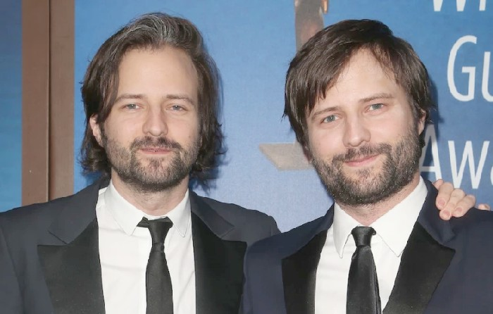 Stranger Things' creators the Duffer Brothers respond to allegations