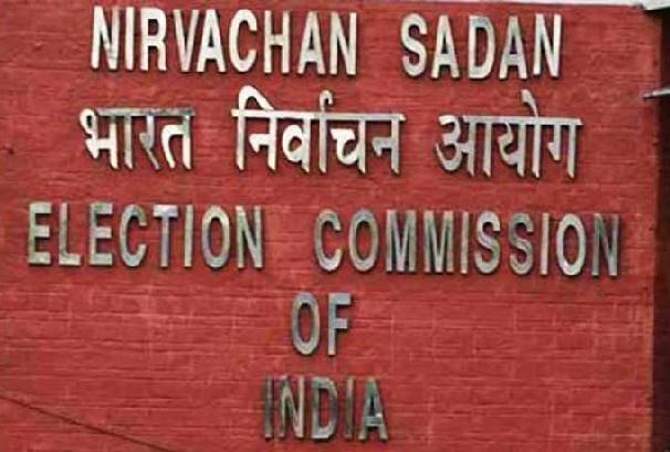 ECI notifies by-election for LS seat