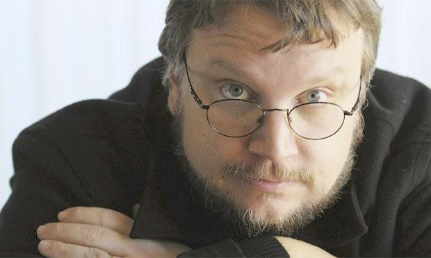 Guillermo del Toro announces divorce
