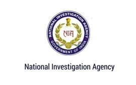 NIA summons Dr Benjongliba Aier