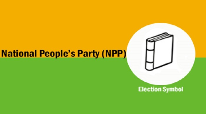 NPP revamped in Nagaland