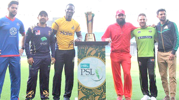 PSL owners not happy with overseas players' attitude before IPL