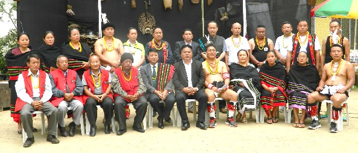 25th Tsütuonuomia Inter Peli  traditional games meet held