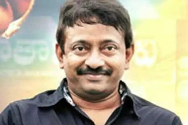 RGV is planning to make a film on Sridevi's life