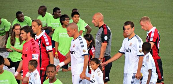 Sloppy Real undone by Espanyol and Gerard strike