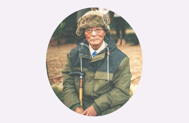 Prominent Dimapur citizen, Saku Ao passes away