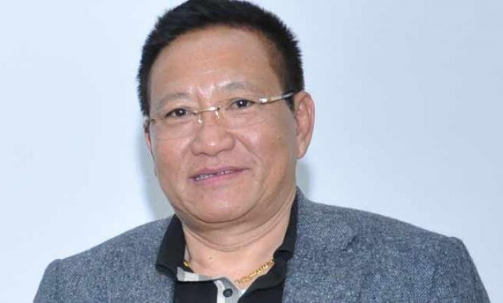 Zeliang calls for unity to tackle influx of IBIs