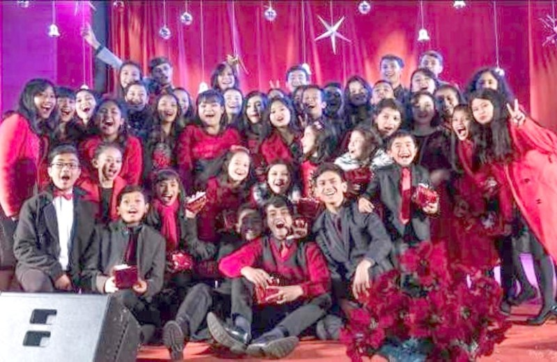 After Shillong Chamber Choir, Meghalaya's Aroha Choir to perform another world class act