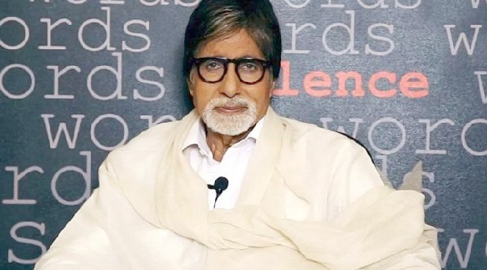 I'll fail if I don't preserve my father's poetry, says Amitabh Bachchan