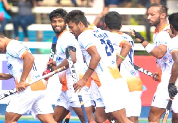 Azlan Shah Cup:  India lose 2-3 to Argentina in opener