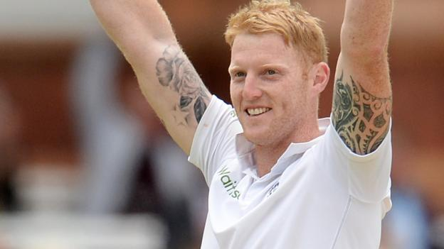 Stokes back in form, England level series against New Zealand