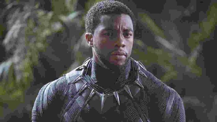 Black Panther reaches 1 billion USD