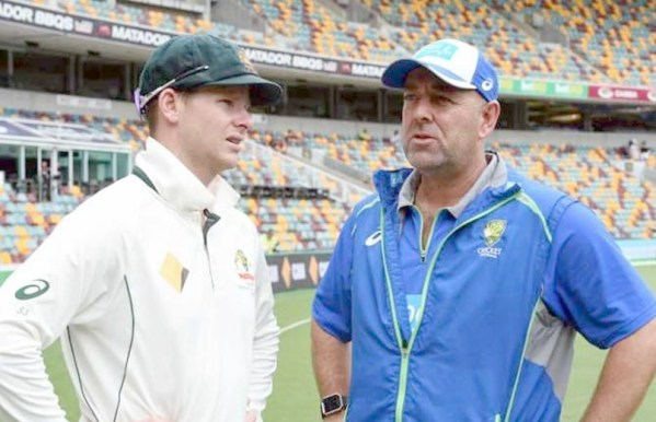 Axe looms for Darren Lehmann,  Steve Smith as CA hold crisis talks