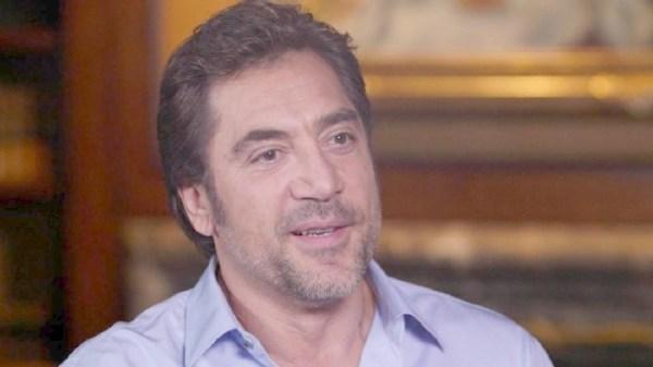 Spielberg to produce Amazon  miniseries starring Javier Bardem