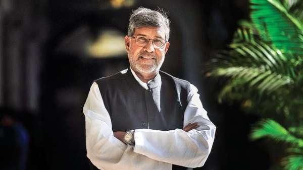 4% of children below 18 sexually  abused: Kailash Satyarthi